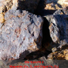 Ore from pit 4