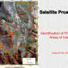 Satellite prospection