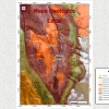 Mapa Geológico Regional