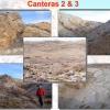Cantera 2 & 3