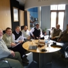 Reunión Intendente de Malargüe